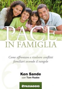 Pace in famiglia - Ken Sande