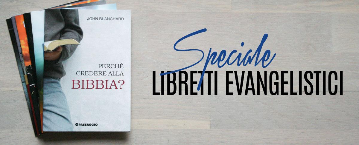 Speciale Evangelizzazione | PASSAGGIO edizioni
