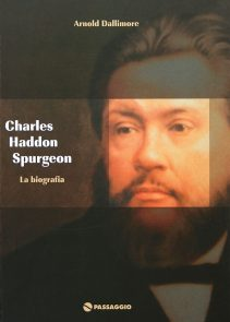 Charles Haddon Spurgen