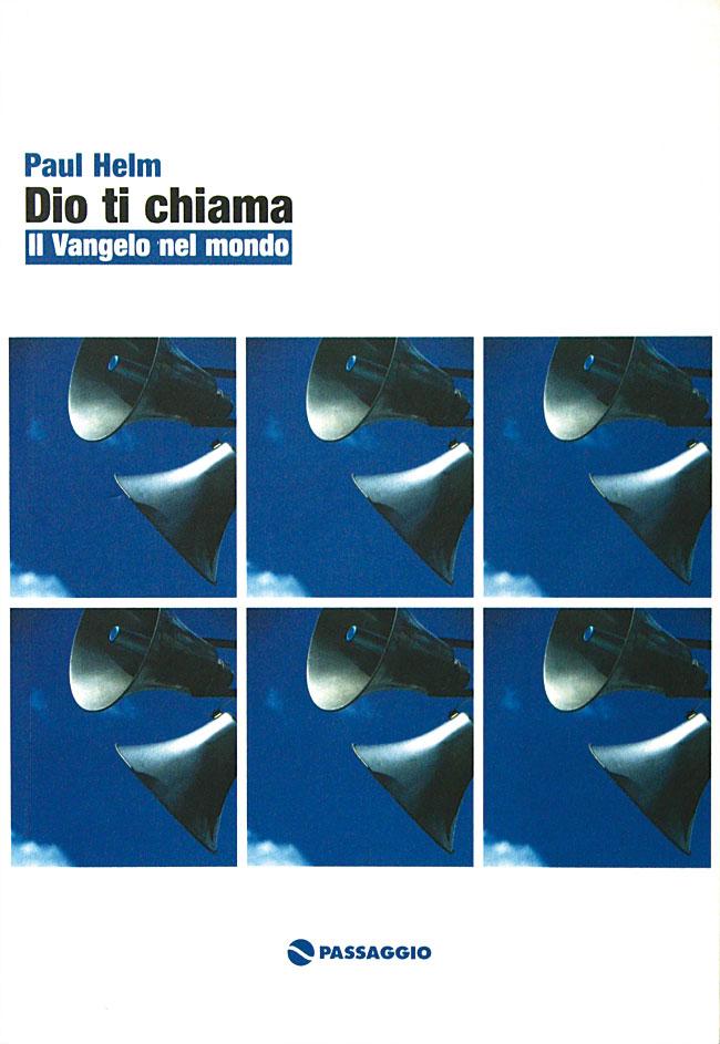Dio Ti Chiama - Paul Helm