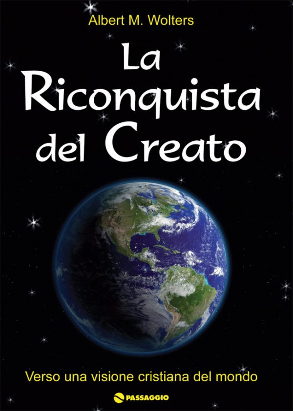 La riconquista del creato